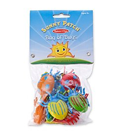Melissa & Doug® Sunny Patch™ Bag of Bugs