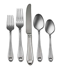 Oneida® Satin Garnet 65-pc. Flatware Set