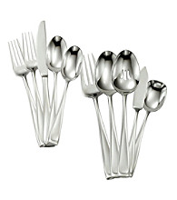 Oneida® Moda 65-pc. Flatware Set