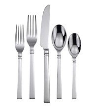 Oneida® Shaker 45-pc. Flatware Set