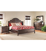 Paula Deen® Tobacco Magnolia Bedroom Collection
