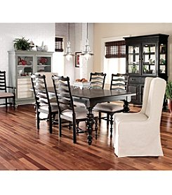 Universal Furniture® Magnolia Tobacco Dining Room Collection