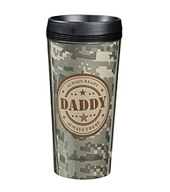 Lillian Rose® Military Daddy Travel Mug