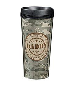 Lillian Rose® Military Daddy Travel Mug