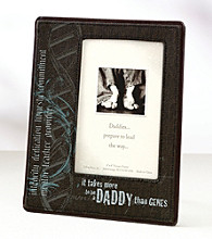 Lillian Rose® Genes Daddy 4x6
