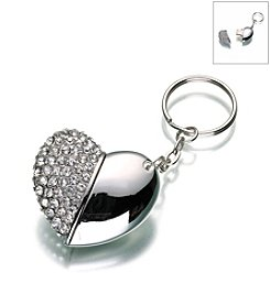 Lillian Rose® Heart USB Flash Drive