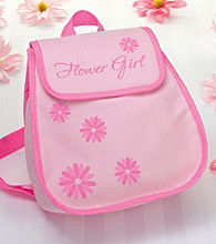 Lillian Rose® Flower Girl Backpack