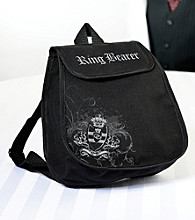 Lillian Rose® Ring Bearer Backpack