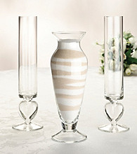 Lillian Rose® Unity Sand Vase Set