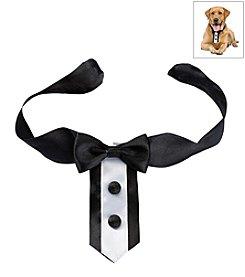 Lillian Rose® Tuxedo Dog Collar