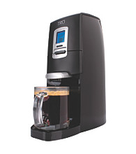 TRU Ultimate Digital Single-Serve Coffeemaker
