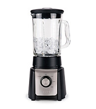 TRU 500 Watt Blender with Glass Jar