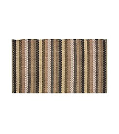 Bacova® Brenden Woven Accent Rug - Brown