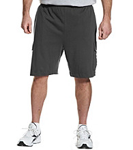 Canyon Ridge® Men's Big & Tall Jersey Cargo Shorts