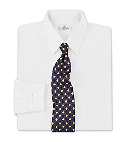 Enro® Men's Big & Tall Non-Iron Pinpoint Oxford Dress Shirt