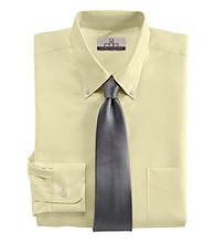 Enro® Men's Big & Tall Ultra Pinpoint Dress Shirt
