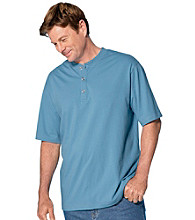 Canyon Ridge® Men's Big & Tall Henley