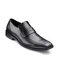 Kenneth Cole Reaction® Men's Big & Tall Rise-Ing Star Loafers - Black