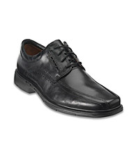 Unstructured by Clarks® Men's Big & Tall Un.kenneth Oxfords - Black