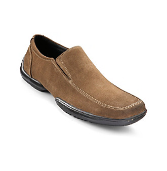 Unlisted® by Kenneth Cole Men's Big & Tall Move Quick Loafer