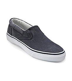 Sperry® Men's Big & Tall Top-Sider Double-Gore Slip-On