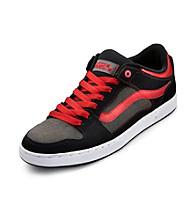 Vans® Men's Big & Tall Baxter Skate Shoes