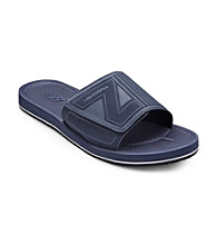 New Balance® Men's Big & Tall Mosie Slides