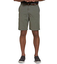Dockers® Men's Big & Tall Flat-Front Cargo Shorts