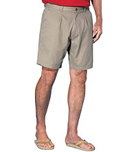 Dockers® Men's Big & Tall Single-Pleat Shorts
