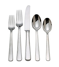 Reed & Barton® Silver Echo 5-pc. Flatware Set