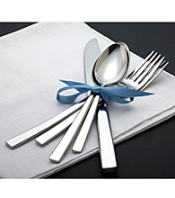 Reed & Barton® Cole 65-pc. Flatware Set