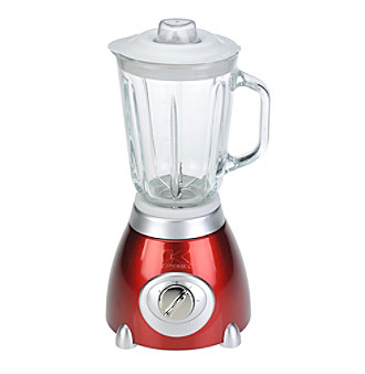 Kalorik Metallic Red Blender