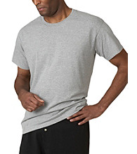 Calvin Klein Men's Big & Tall Crew 2-pk Tee