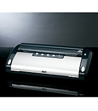 Deni® Supreme Vacuum Sealer - Black