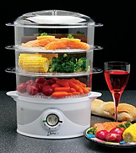 Deni Food Steamer