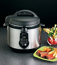 Deni Electric 5-qt. Pressure Cooker