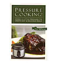 Deni Pressure Cooking Cook Book