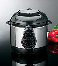 Deni 2-qt. Electric Pressure Cooker