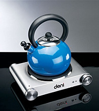 Deni Single Plate Tabletop Burner