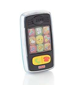 Fisher-Price® Laugh & Learn™ Smilin' Smart Phone