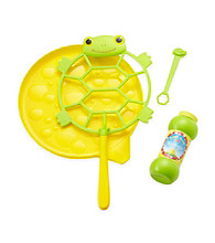 Melissa & Doug® Sunny Patch™ Tootle Turtle Bubble Set