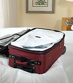 SecureTravel Anti-Bed Bug Large Suitcase Liner