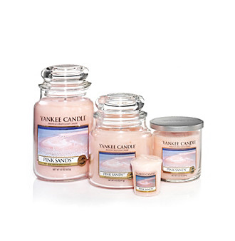 Yankee Candle Housewarmer Candle - Pink Sands