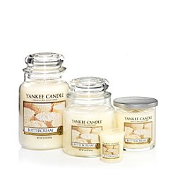 Yankee Candle® Housewarmer® Candle - Buttercream®