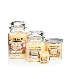 Yankee Candle® Housewarmer® Candle - Vanilla Cupcake