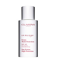 Clarins® UV PLUS HP DAY SCREEN SPF 40 Daily Shield