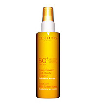 Clarins® Sunscreen Care Milk-Lotion Spray SPF 50+
