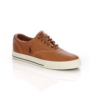 """Polo Ralph Lauren® Men's """"Vaughn"""" Lace-Up Sneakers"""