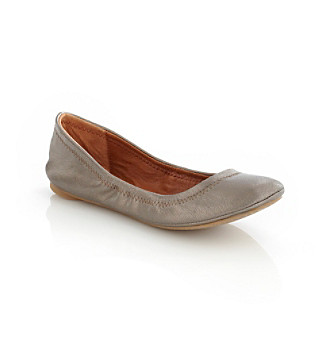 "Lucky Brand® ""Emmie"" Casual Flats"