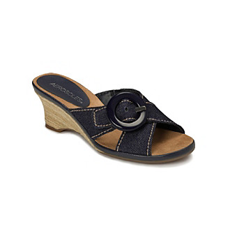 "Aerosoles® ""Citizen"" Slide Sandal"